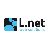 L.net Web Solutions logo