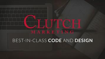 Work example for Clutch Marketing