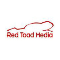 Red Toad Media logo