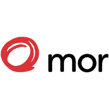 Work example for MOR Digital
