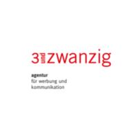 3undzwanzig – Agentur für Werbung und Kommunikation logo