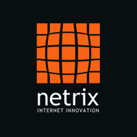 Netrix Ltd logo