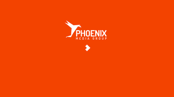 Work example for Phoenix Media Group