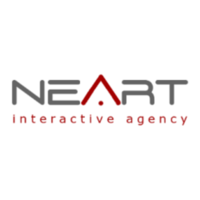 NEART Interactive Agency logo