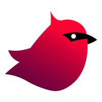 REDBE AGENCY Logo | MODX Professional