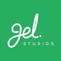 GEL Studios logo