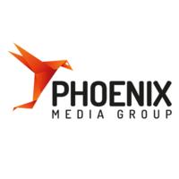 Phoenix Media Group logo