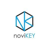 noviKEY Logo | MODX Professional