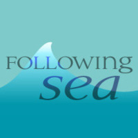 Following Sea logo