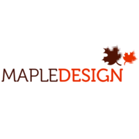 Maple Design Ltd logo
