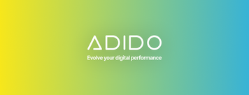 Work example for Adido