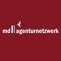 md | agenturnetzwerk logo