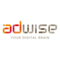 Adwise - Your Digital Brain logo