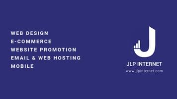 Work example for JLP Internet Ltd