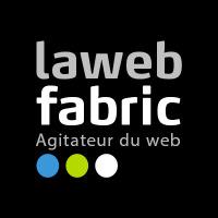 lawebfabric logo
