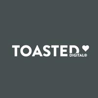 Toasted Digital Ltd Logo | MODX Professional