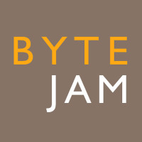 ByteJam logo